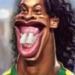 Ronaldinho varianta feminină