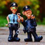 Polițiștii și limbile străine