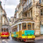 Senzații tari în tramvai