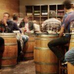 Comandă specială într-un bar din Satu Mare