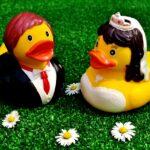 O căsătorie cu probleme