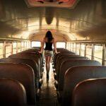 Senzații tari în autobuz