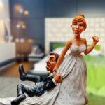 Politiștul, soția și propunerile indecente
