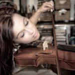 Paganini, violonistul diavolului, și cursa cu trăsura