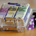 Milionul de euro și băncile elvețiene
