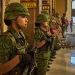 Scrisoare din armată