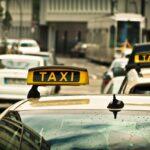 Clienta și poftele taximetristului