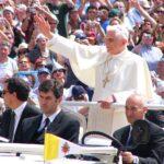 Întrebare delicată pentru Papa