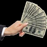 Banii donați și otrava