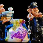 Nu te pui cu polițistul